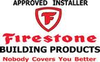 Fire Stone Approved Roofer